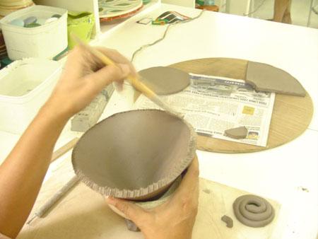 Как сделать чайник своими руками из глины, ФОТО мастер-класс с описанием Декор*Интерьеры*Хендмейд мастер-классы