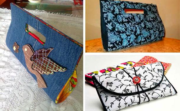 Bolsa De Festa Feita Com Caixa De Leite : Bolsa de caixa leite artesanato na rede