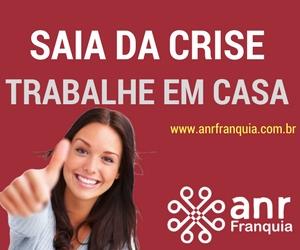 campanha ANR FRANQUIA