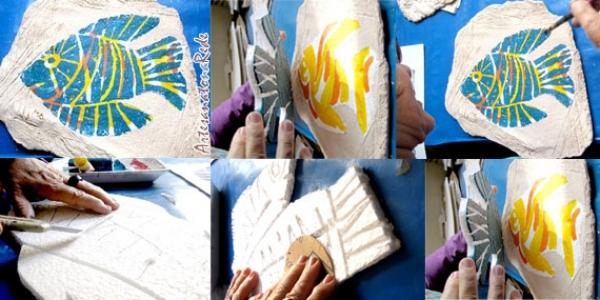 peixe-ceramica