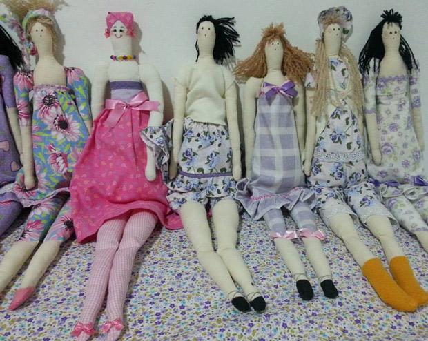 bonecas