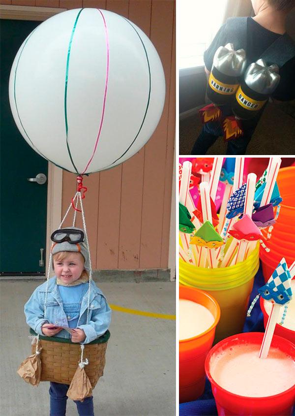 3 maravilhosas ideias pro carnaval!