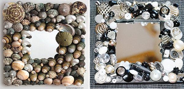 Conchas e mais diversidade
