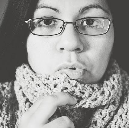 Lisa Gutierrez  Blogueira