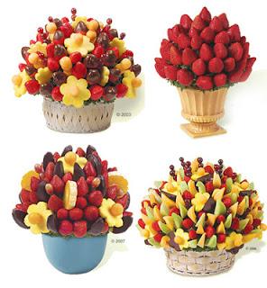 frutas decoradas 1