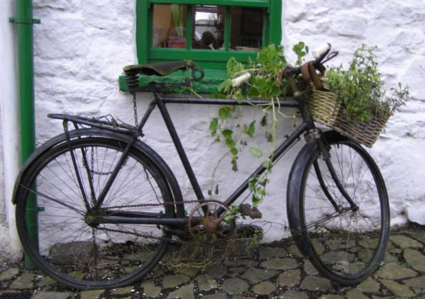 bicicleta-velha-usada-como-decoracao