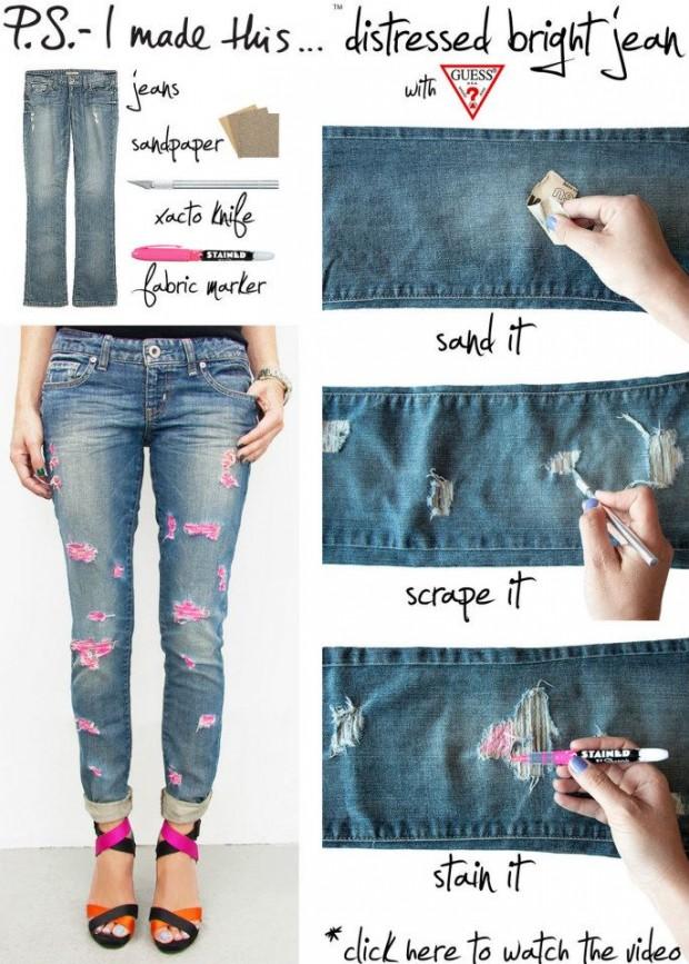 24-Stylish-DIY-Clothing-Tutorials-6-620x867