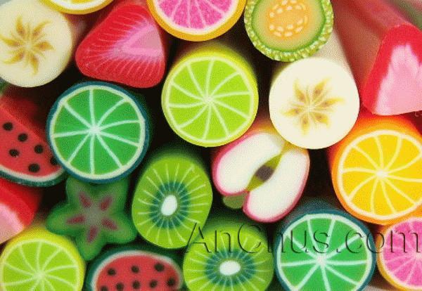 FRUIT BAR MODELS