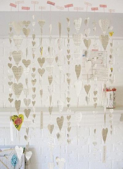 cortina-corazones