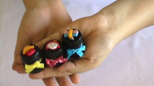 7-potinhos-feitos-com-tampa-de-garrafa-pet