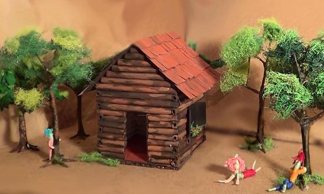 diorama 4