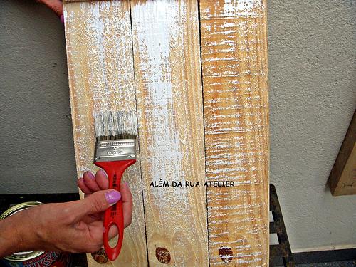 Recicle caixote de feira usando pátina-003