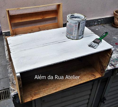 image 3Aprenda como reaproveitar caixotes com pátina - 002