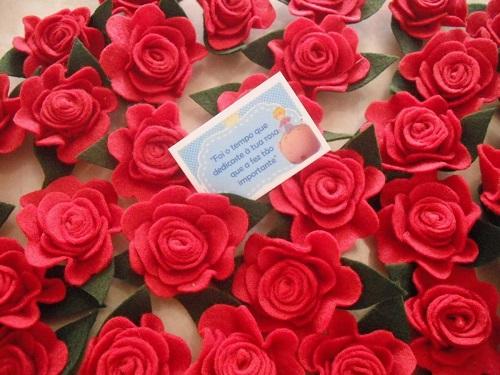 rosas de feltro-10