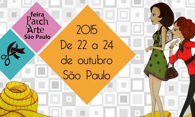 feira Patch e Arte São Paulo - 001