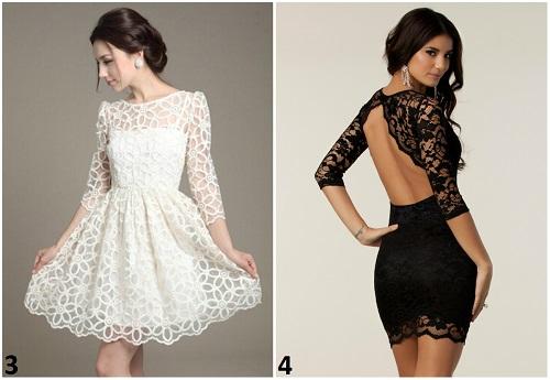 8 ideias de vestidos de renda-3-4