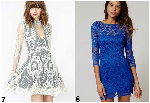 ideias de vestidos de renda-7-8