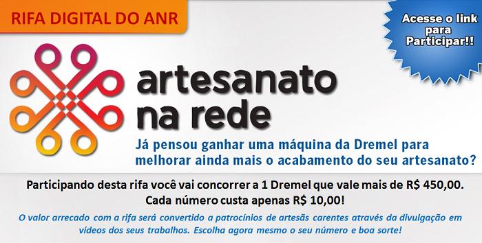 Concorra a 1 Kit Dremel 4000 com apenas 10 reais