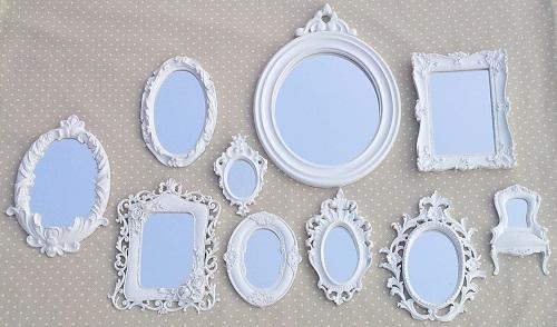 Reflexo da beleza! Aprenda como Fosquear um espelho-002