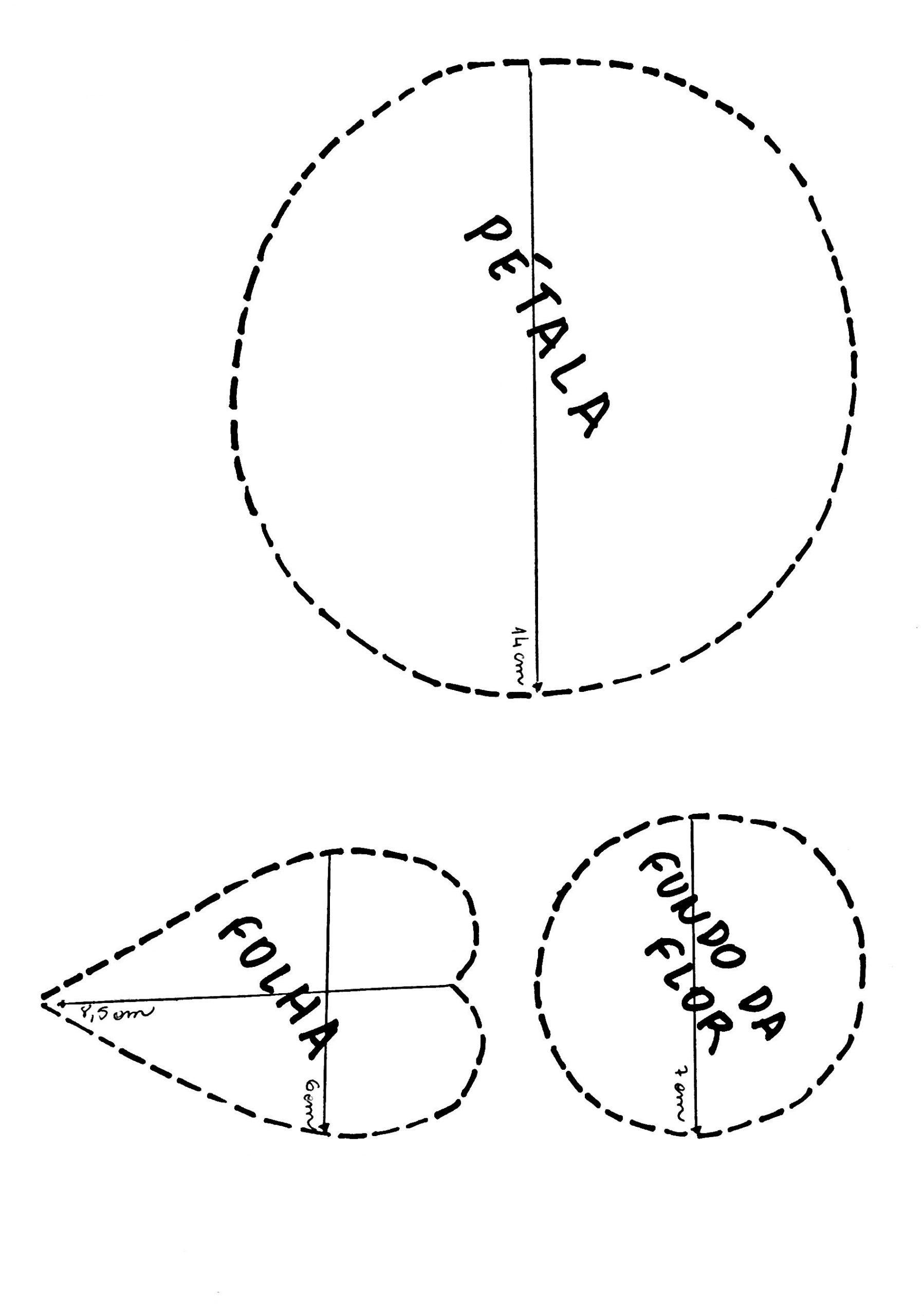 Preferência Como fazer peso de porta no formato girassol - Artesanato na Rede YN94